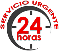 Reparaciones urgentes 24 horas